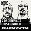 2Pac & Evoloko Jocker - 2 Of Amerikaz Most Wanted (Instrumental) [Requiem Mix Pt.1]