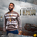 Agent Sasco - I Know