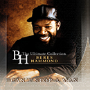 Beres Hammond - Sweet Lies [I Surrender Mix]