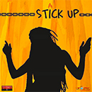 Kelissa - Stick Up [Keznamdi Cool It Mix]