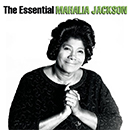 Mahalia Jackson - Nobody Knows The Trouble I've Seen