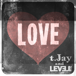 t.Jay - Love (Instrumental)