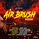 HD Music - Air Brush Riddim
