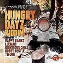 Larger Than Life Records - Hungry Dayz Riddim [Fally Ipupa Mix]