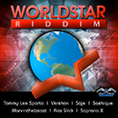 Silverbirds Records - World Star Riddim