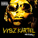 Vybz Kartel - Life We Living [Say Weh Yuh Feel Fi Say Mix]