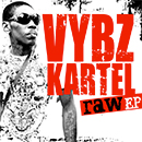 Vybz Kartel - Bicycle [Elephant Man Mix]